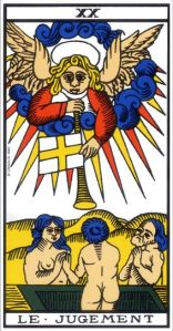 tarot-marseille-jugement-signification