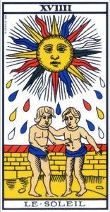 tarot-marseille-soleil-signification