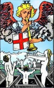 tarot-rider-waite-jugement-signification