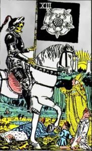 tarot-rider-waite-mort-signification