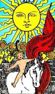 tarot-rider-waite-soleil-signification