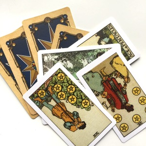 waterproof-tarot-smith-wait-tarot-love-destiny-luck-playing-cards-VIP-package